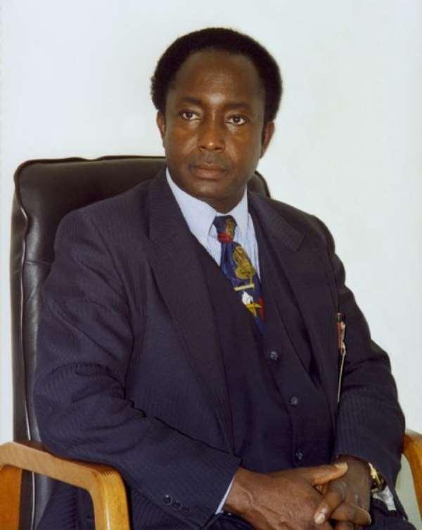 Prince Aidoo, Ghana Social Democratic Party